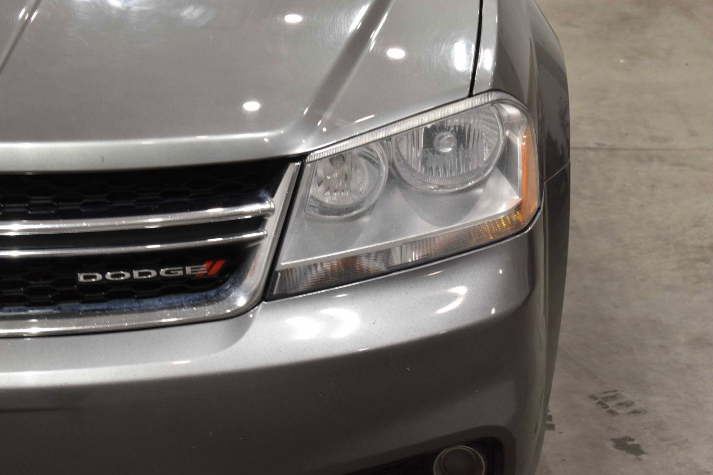 2012 Dodge Avenger SXT for sale in Edmonton, Alberta