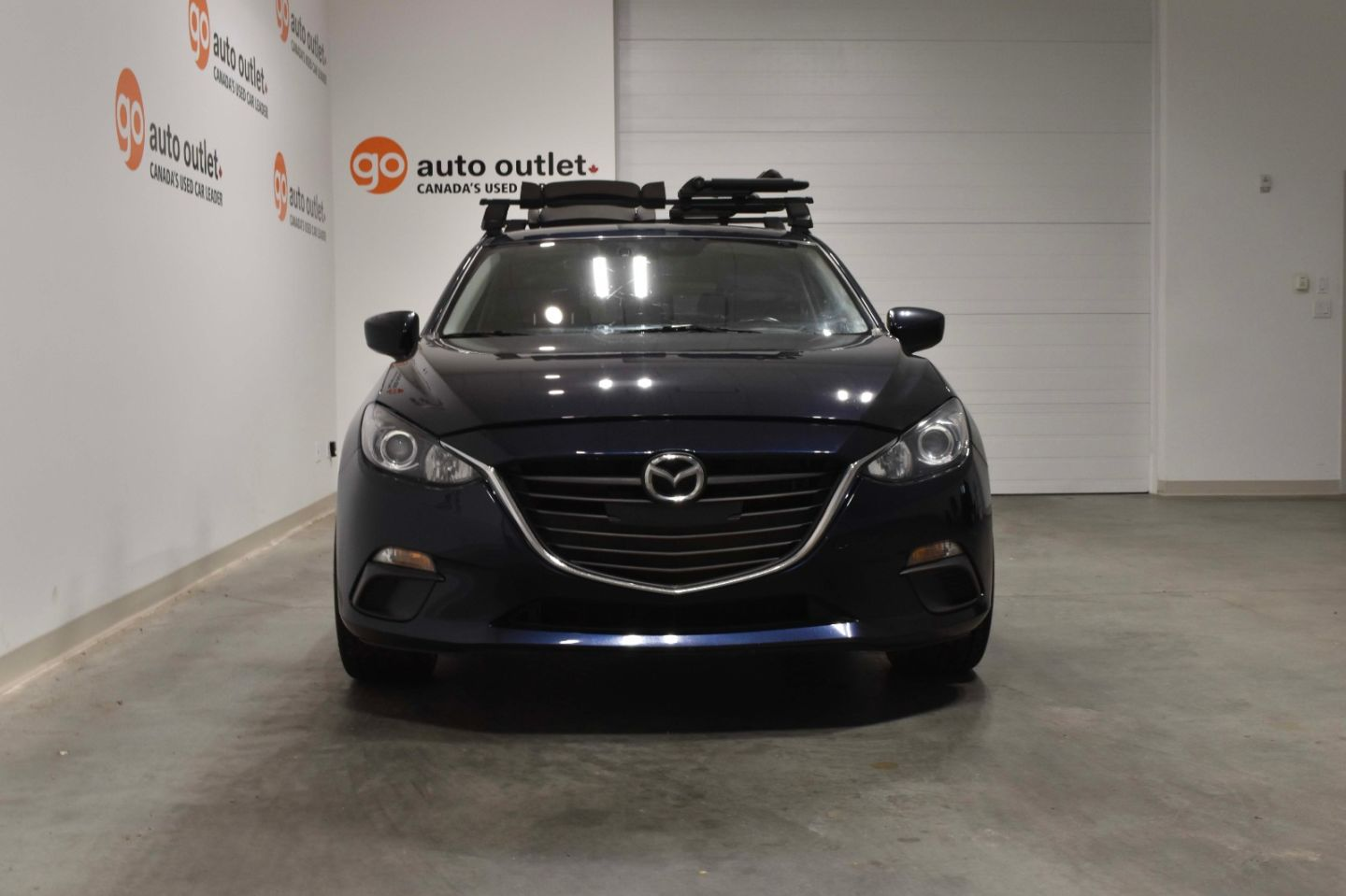 2016 Mazda Mazda3 GS for sale in Edmonton, Alberta