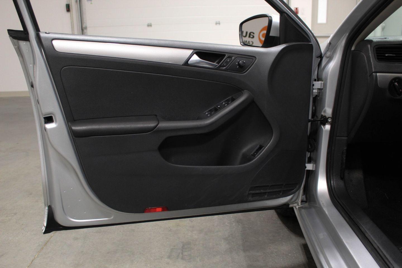 2015 Volkswagen Jetta Sedan  for sale in Edmonton, Alberta