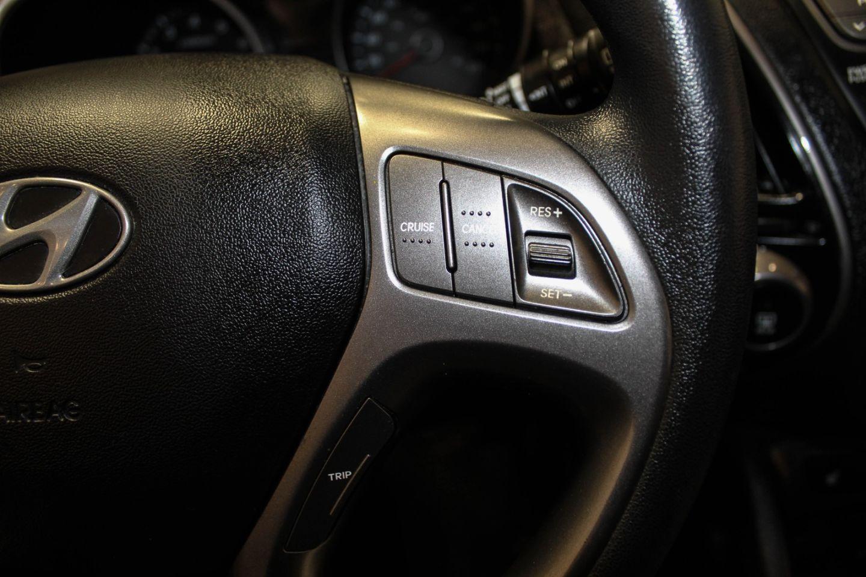 2014 Hyundai Tucson GL for sale in Edmonton, Alberta