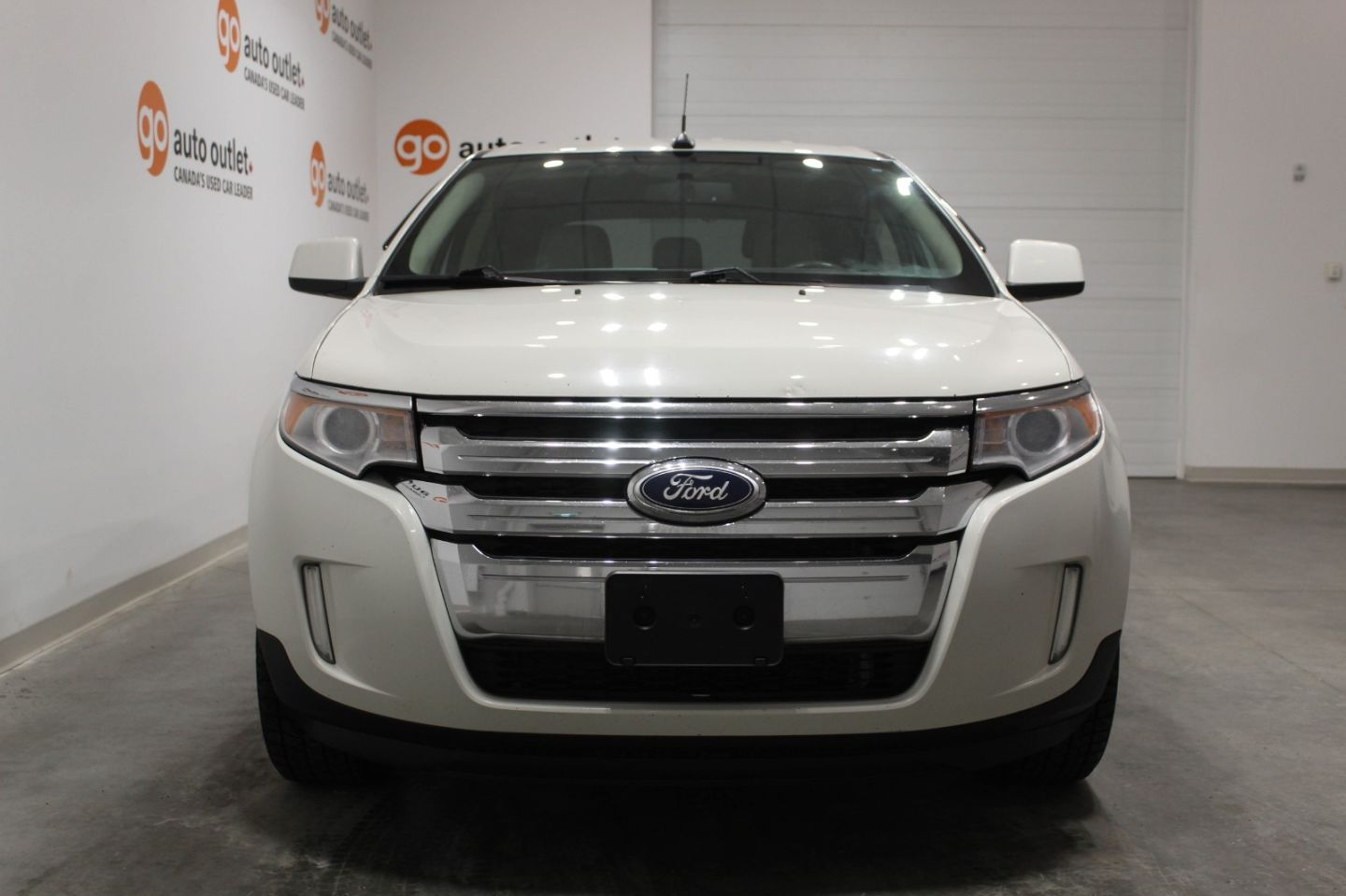 2011 Ford Edge SEL for sale in Edmonton, Alberta