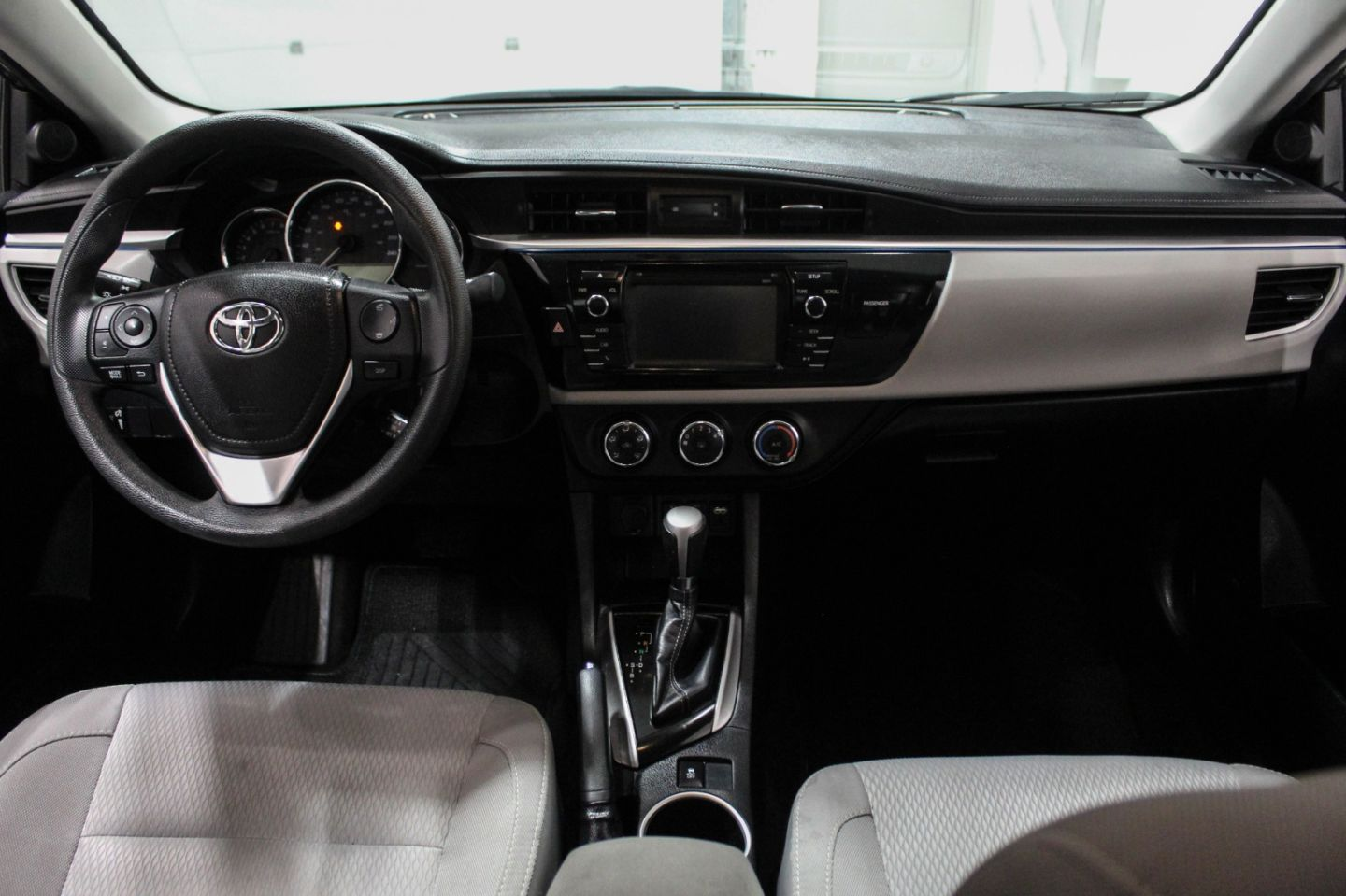 2016 Toyota Corolla LE for sale in Edmonton, Alberta