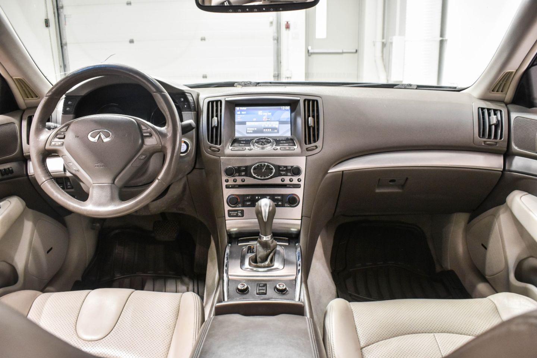 2010 INFINITI G37 Sedan x for sale in Edmonton, Alberta