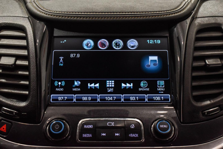 2016 Chevrolet Impala LT for sale in Edmonton, Alberta