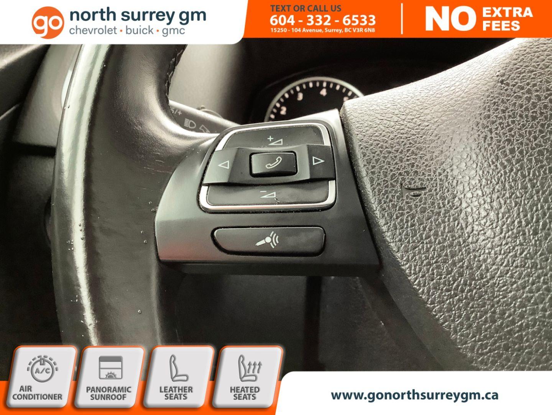 2014 Volkswagen Tiguan Comfortline for sale in Surrey, British Columbia