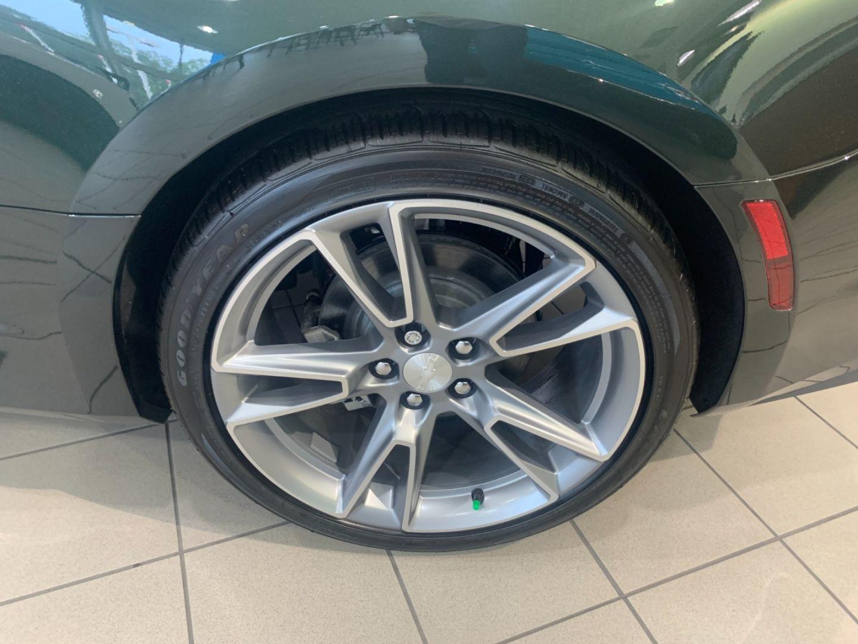 2020 Chevrolet Camaro 1LT for sale in Surrey, British Columbia