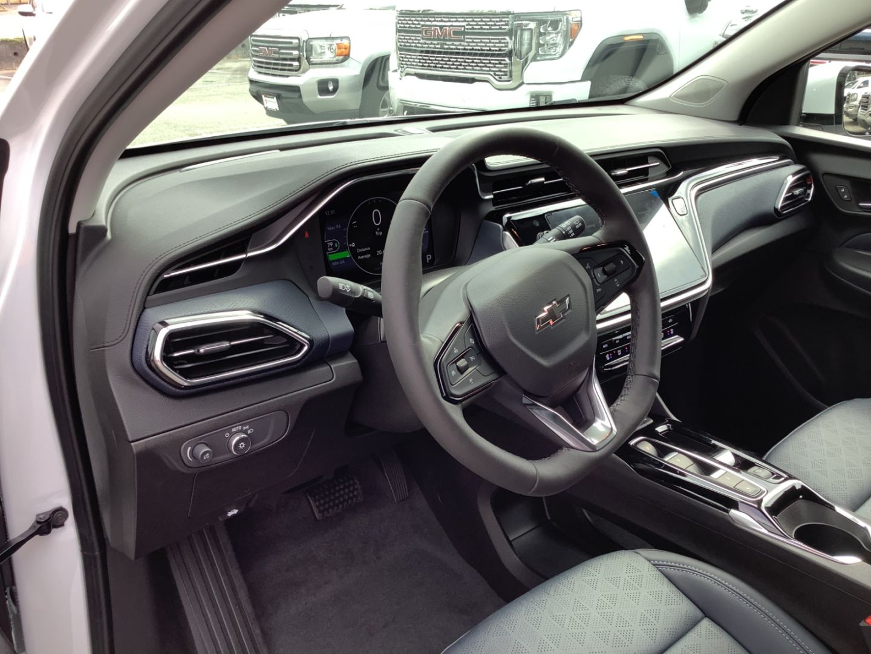 2022 Chevrolet Bolt EUV Premier for sale in Surrey, British Columbia