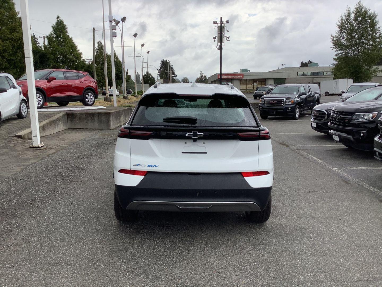 2022 Chevrolet Bolt EUV LT for sale in Surrey, British Columbia