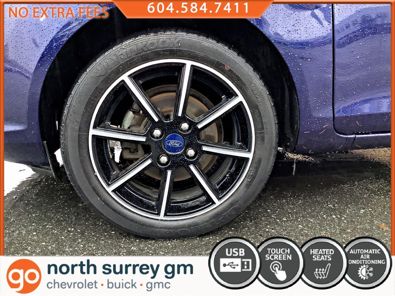 2016 Ford Fiesta SE for sale in Surrey, British Columbia