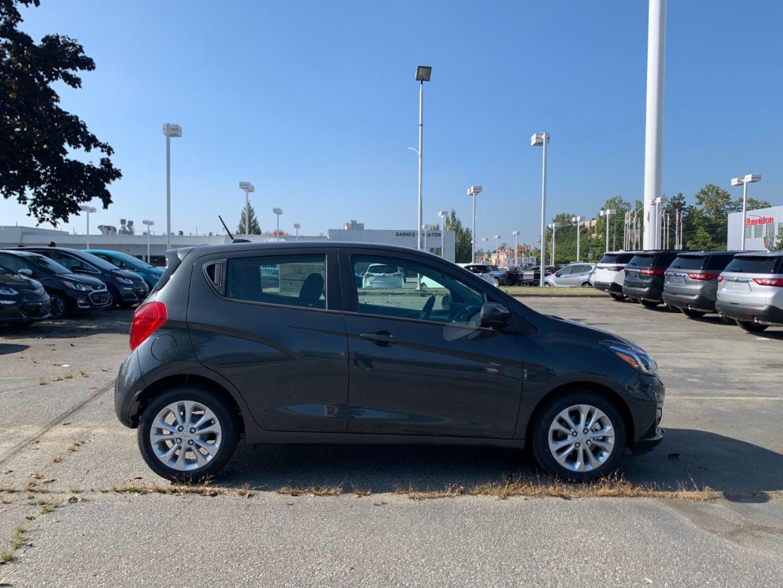 2020 Chevrolet Spark LT for sale in Surrey, British Columbia