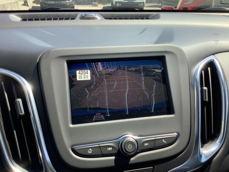 2021 Chevrolet Equinox LT for sale in Surrey, British Columbia