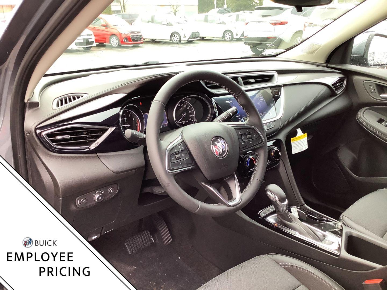 2022 Buick Encore GX Preferred for sale in Surrey, British Columbia