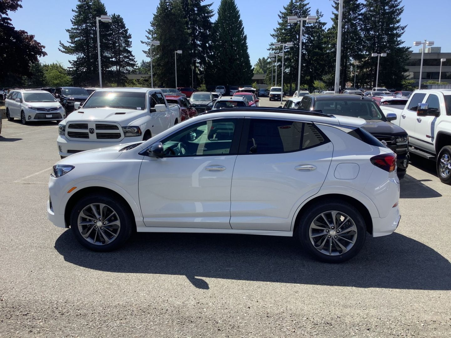 2022 Buick Encore GX Select for sale in Surrey, British Columbia