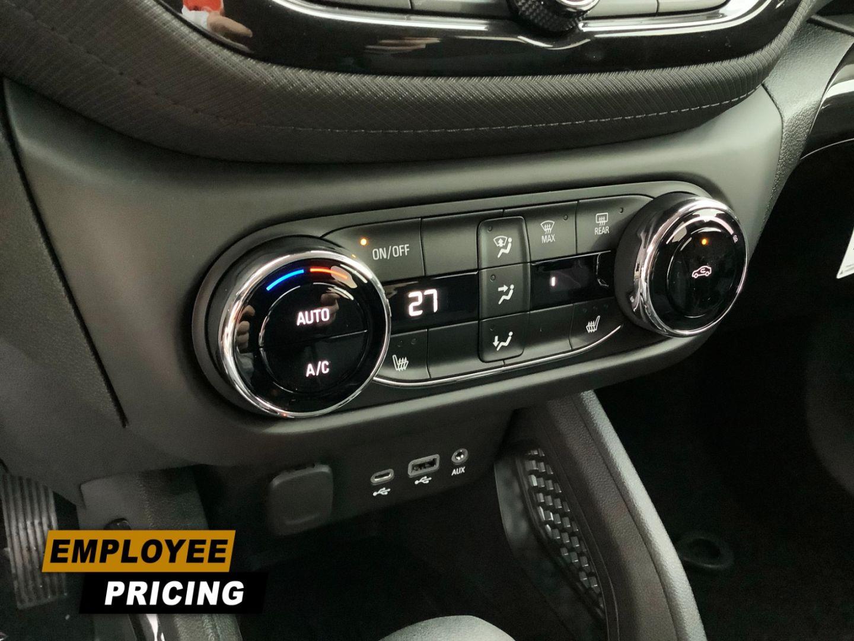2021 Chevrolet TrailBlazer LT for sale in Surrey, British Columbia