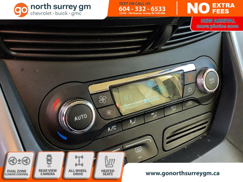 2015 Ford Escape SE for sale in Surrey, British Columbia