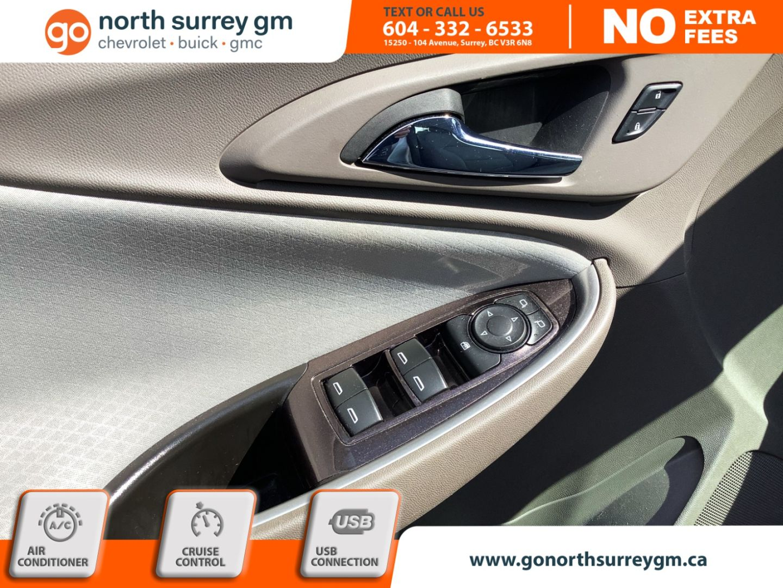 2016 Chevrolet Malibu L for sale in Surrey, British Columbia