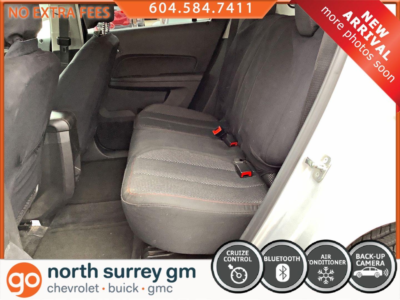 2013 GMC Terrain SLE-2 for sale in Surrey, British Columbia