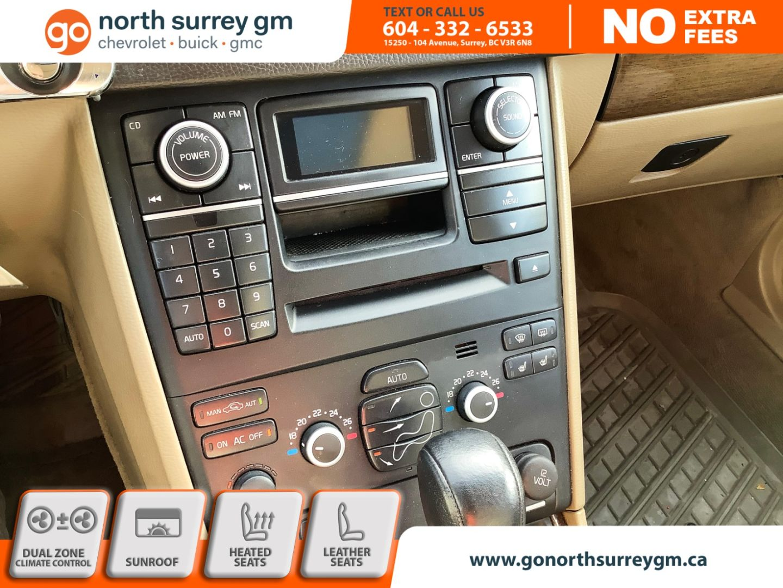 2009 Volvo XC90 I6 for sale in Surrey, British Columbia