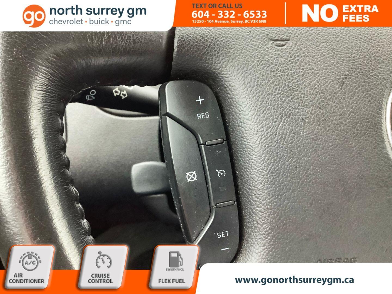 2011 Chevrolet Impala LT for sale in Surrey, British Columbia