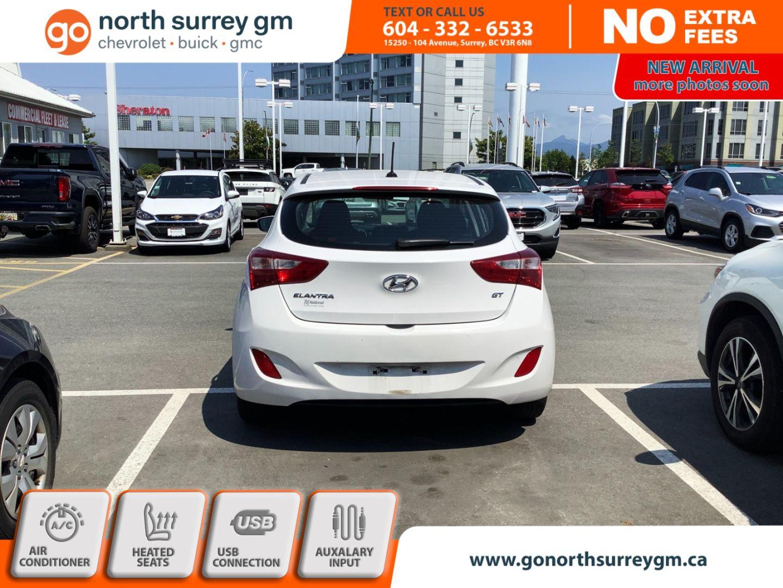 2013 Hyundai Elantra GT GL for sale in Surrey, British Columbia