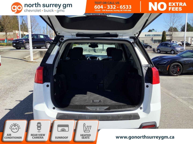 2015 GMC Terrain SLE for sale in Surrey, British Columbia