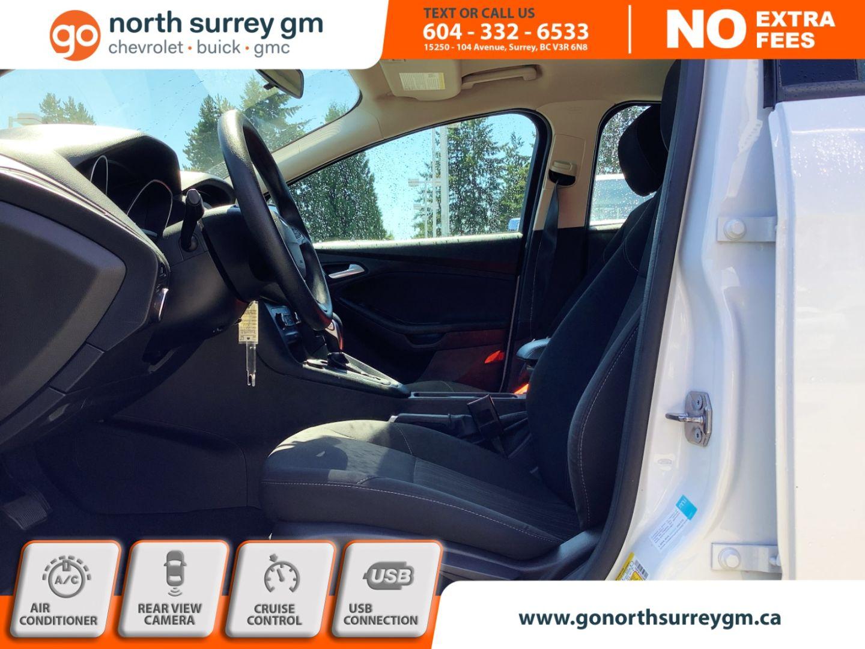 2017 Ford Focus SE for sale in Surrey, British Columbia