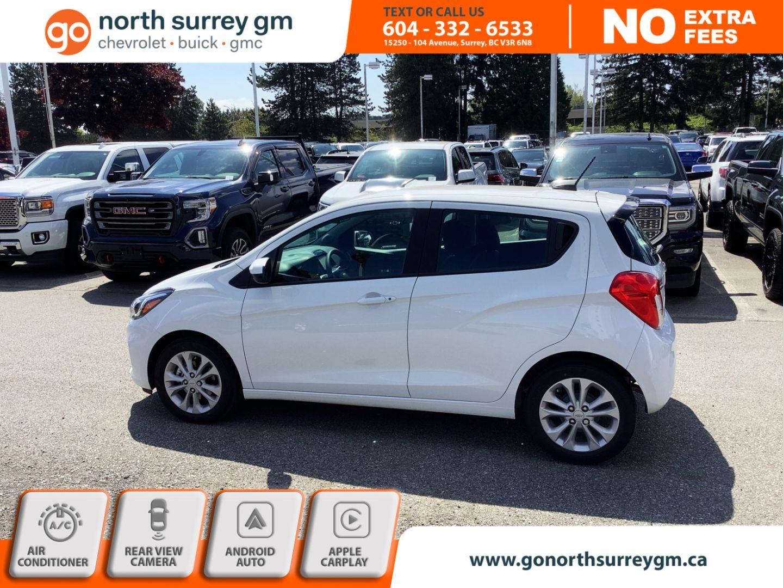 2019 Chevrolet Spark LT for sale in Surrey, British Columbia