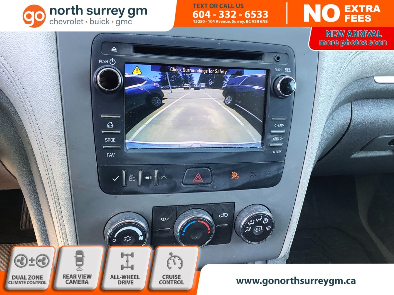 2014 Chevrolet Traverse LS for sale in Surrey, British Columbia