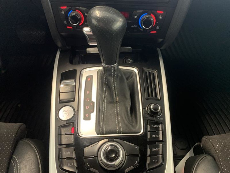 2011 Audi A5 2.0L Premium Plus for sale in Richmond, British Columbia