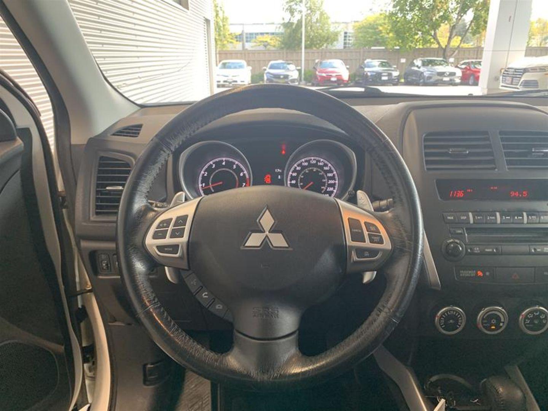2011 Mitsubishi RVR GT for sale in Richmond, British Columbia