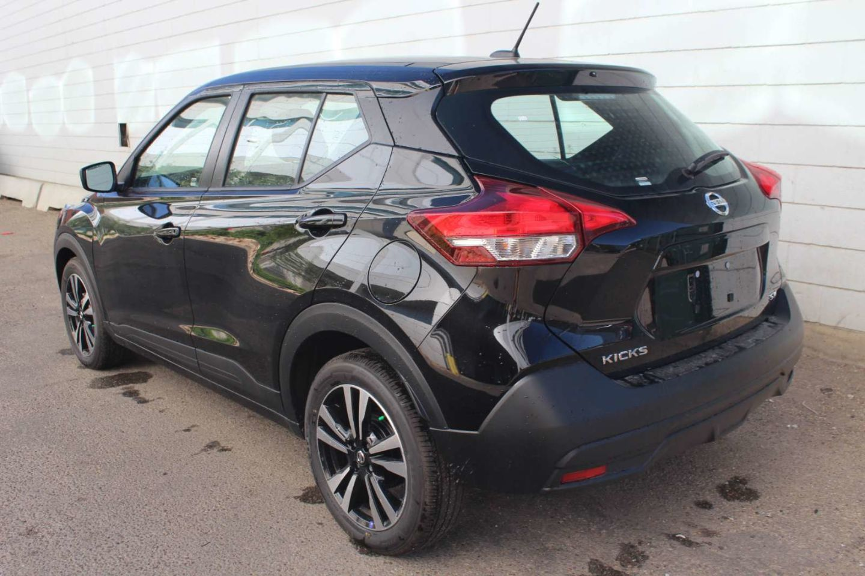 2019 Nissan Kicks SV for sale in ,