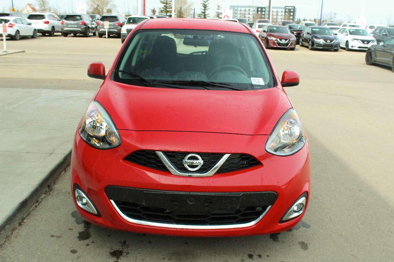 2019 Nissan Micra SR for sale in Edmonton, Alberta