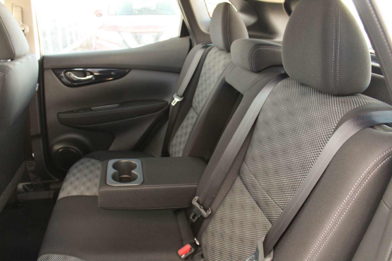 2019 Nissan Qashqai SV for sale in Edmonton, Alberta