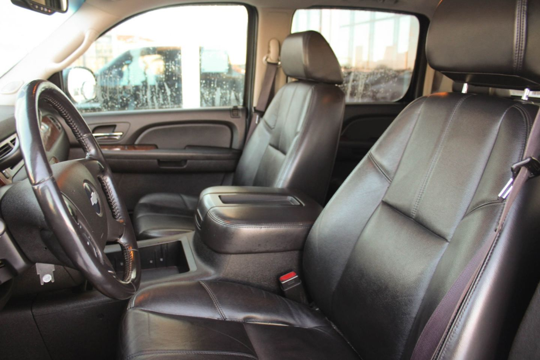 2008 Chevrolet Silverado 1500 LTZ for sale in Edmonton, Alberta