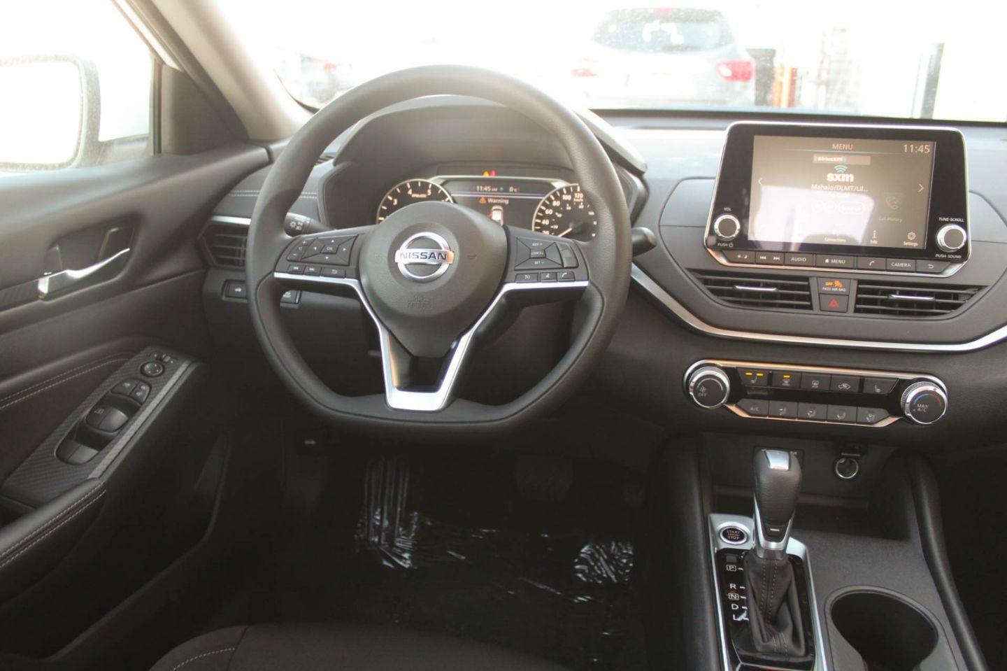 2020 Nissan Altima 2.5 S for sale in Edmonton, Alberta