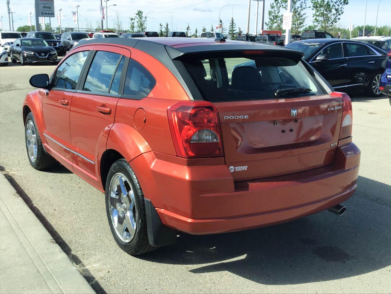 2009 Dodge Caliber SXT for sale in Edmonton, Alberta