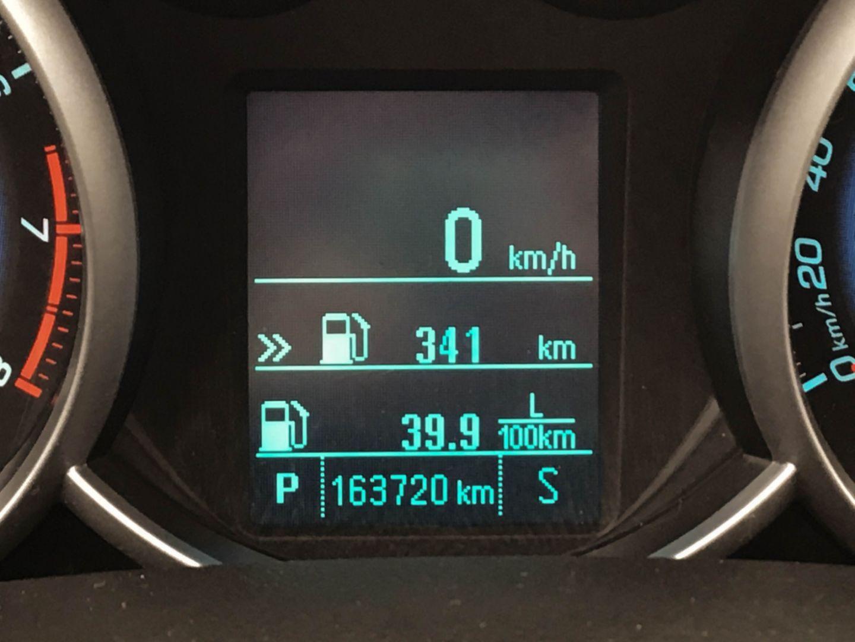 2012 Chevrolet Cruze LS+ w/1SB for sale in Edmonton, Alberta