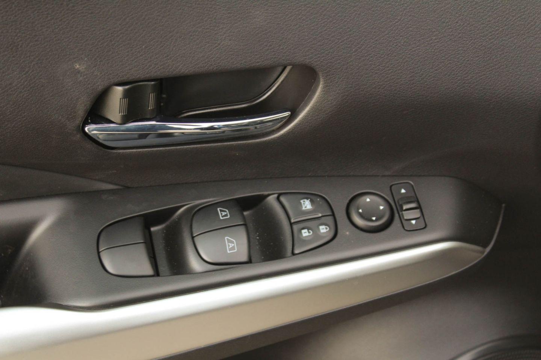 2020 Nissan Kicks SR for sale in Edmonton, Alberta