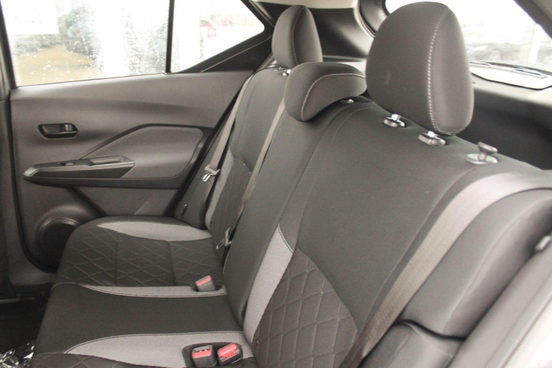 2020 Nissan Kicks S for sale in Edmonton, Alberta