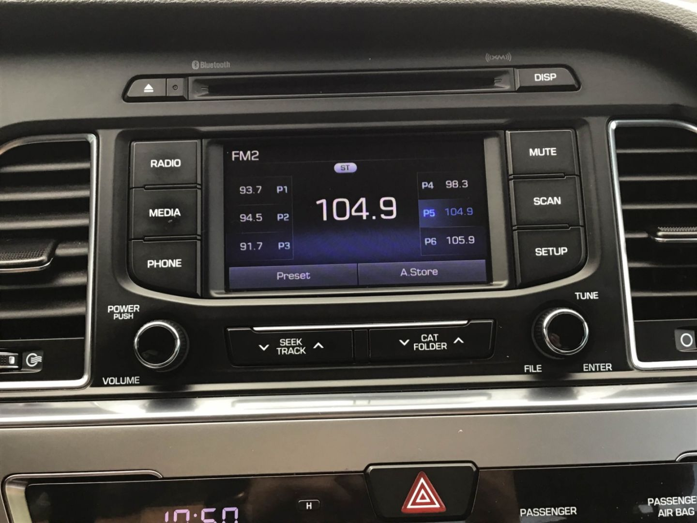 2016 Hyundai Sonata 2.4L GL for sale in Edmonton, Alberta
