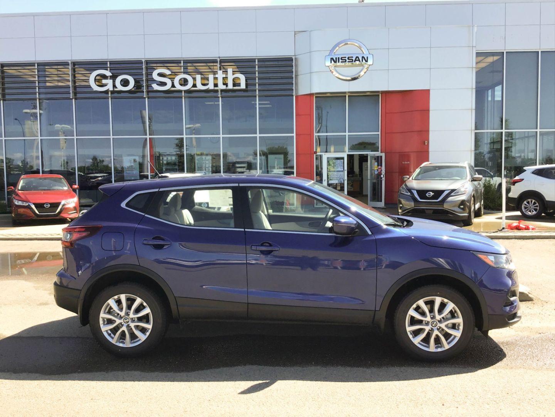 2020 Nissan Qashqai  for sale in Edmonton, Alberta