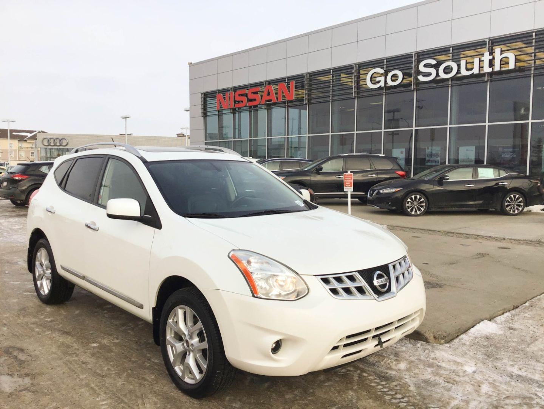2011 Nissan Rogue SV for sale in Edmonton, Alberta