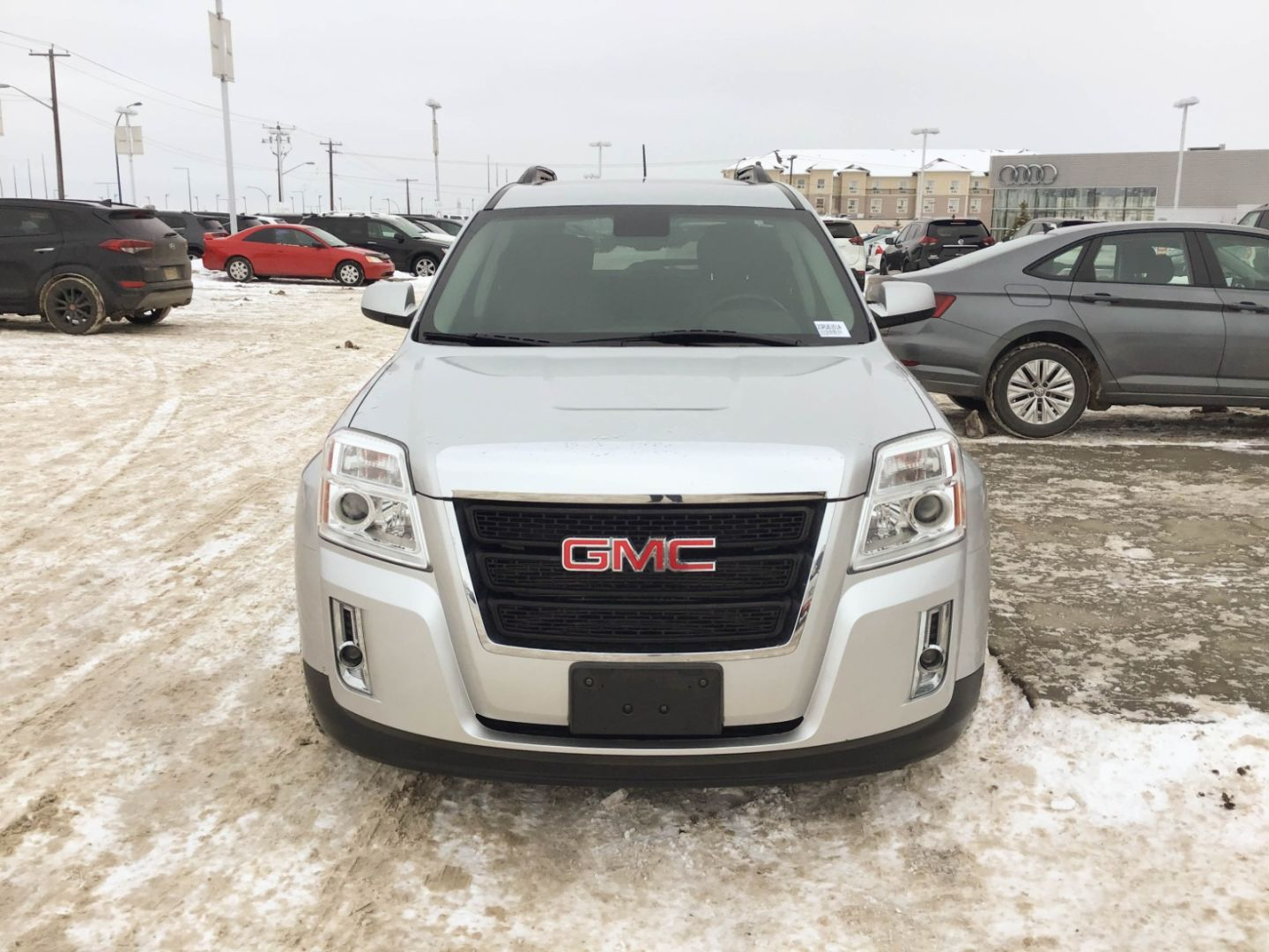 2015 GMC Terrain SLE for sale in Edmonton, Alberta