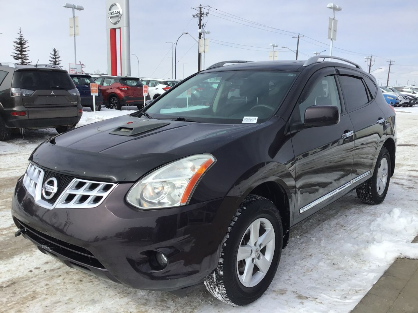 2013 Nissan Rogue S for sale in ,