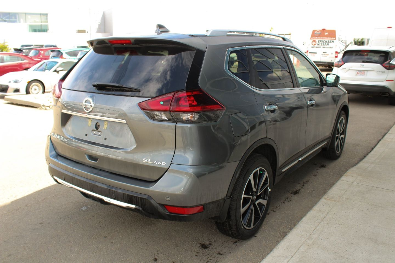 2020 Nissan Rogue SL for sale in Edmonton, Alberta