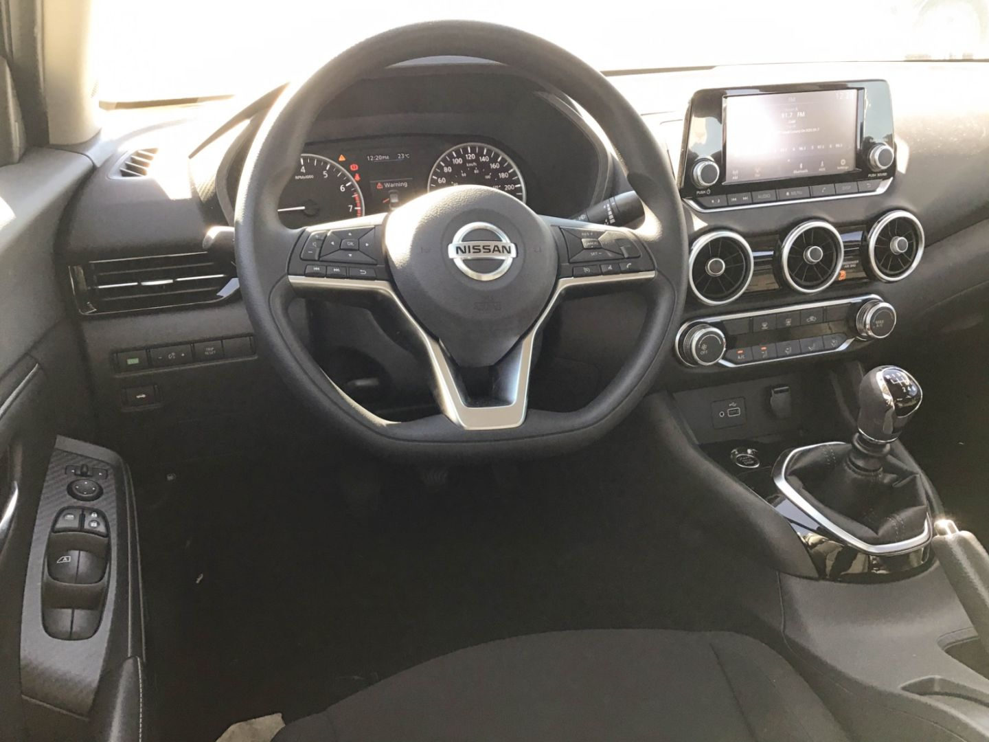 2020 Nissan Sentra S for sale in Edmonton, Alberta