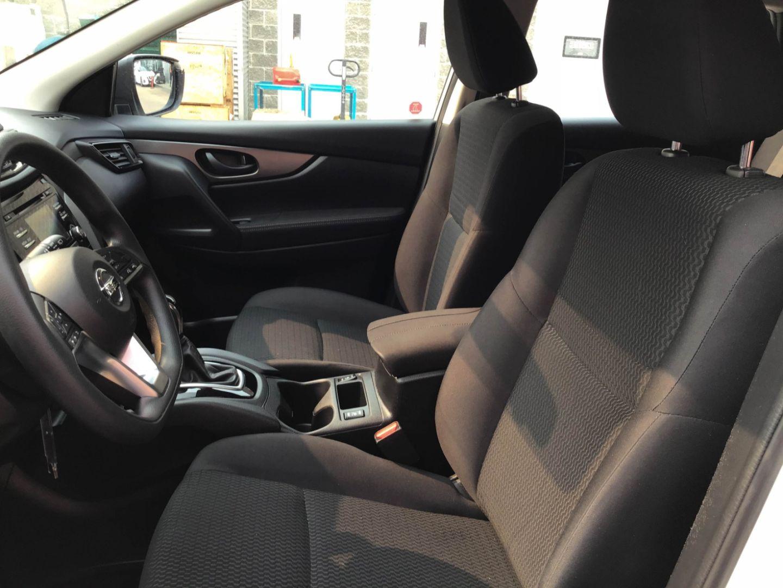 2017 Nissan Qashqai S for sale in Edmonton, Alberta