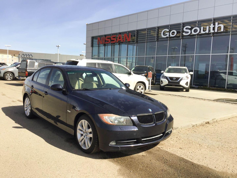 2008 BMW 3 Series 328xi for sale in Edmonton, Alberta