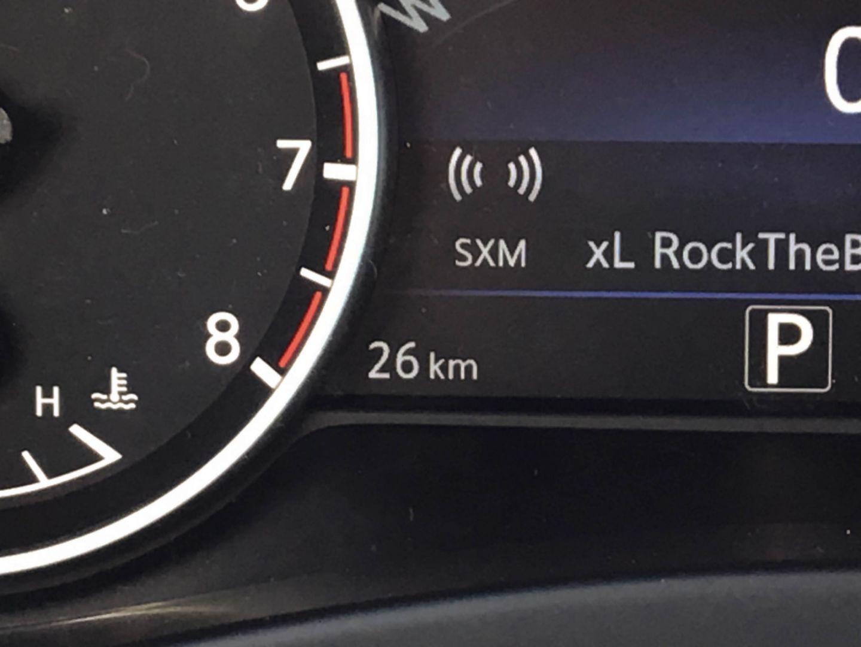 2021 Nissan Murano SL for sale in Edmonton, Alberta
