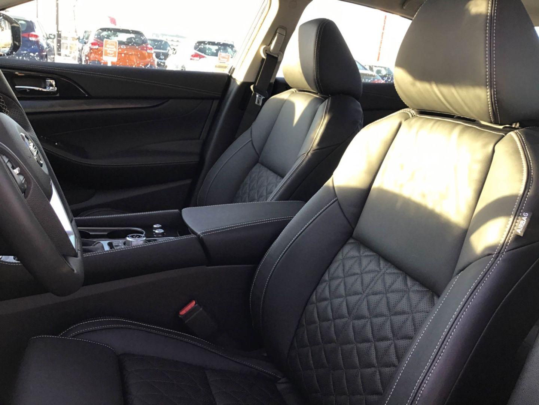 2021 Nissan Maxima Platinum for sale in Edmonton, Alberta
